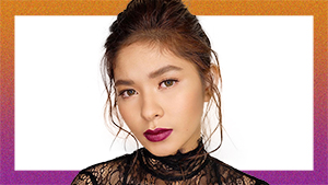 Lotd: Loisa Andalio's Soft-looking Brows