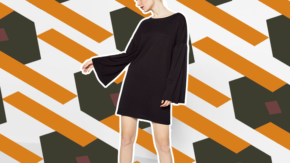 These Statement Sleeves Will Amp Up Your Ootd