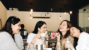 Here's Why We're Excited To Visit Saab Magalona's Newly Opened Cafe Library