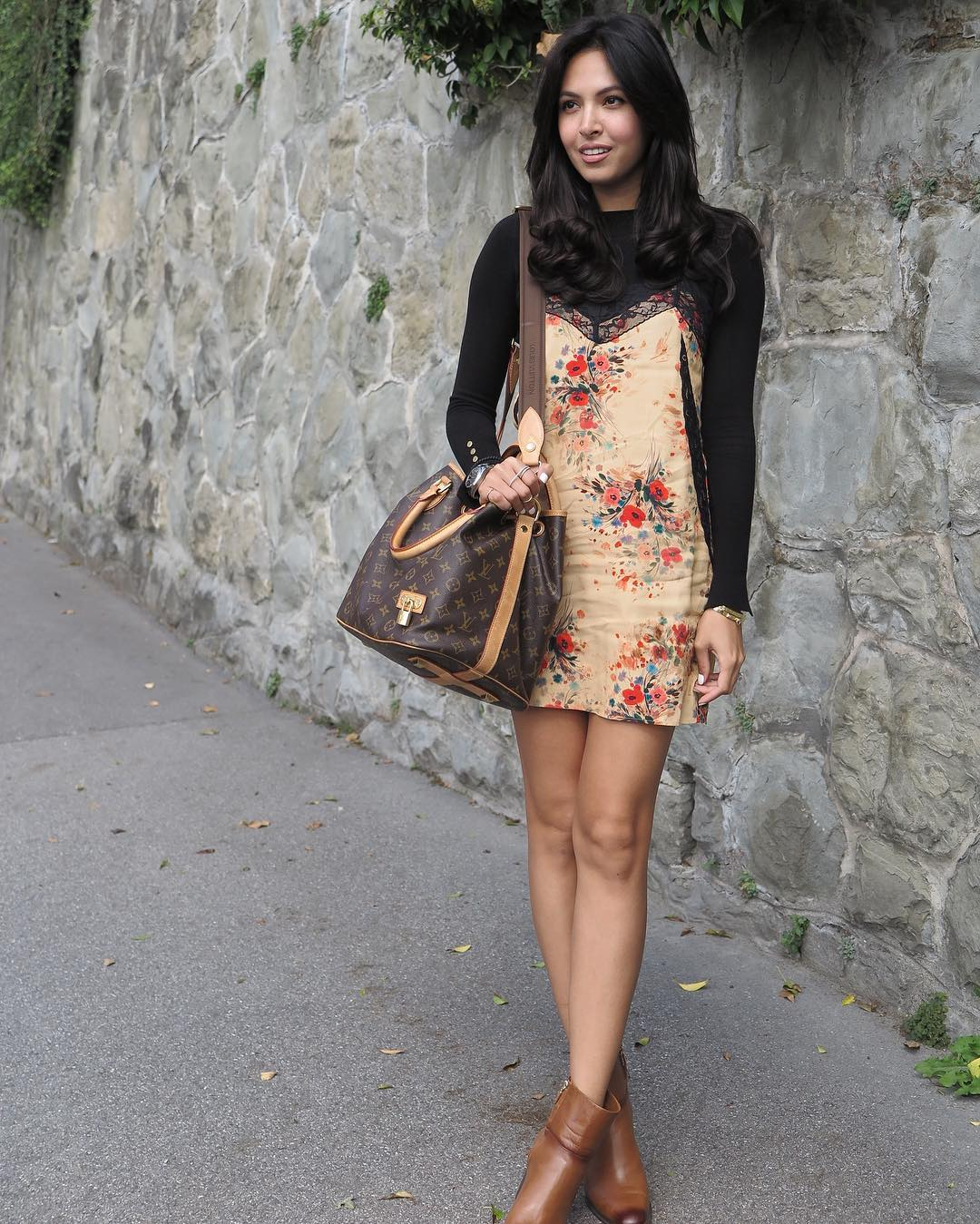 5 OOTDs We Loved on Maggie Wilson-Consunji During Her ...