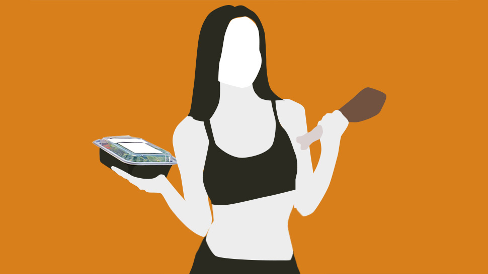 This Diet Delivery Service Will Program Your Body To Burn Fat