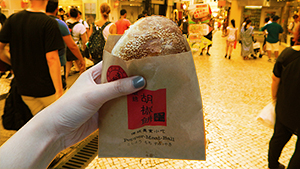 How To Dine Like A Local In Macao