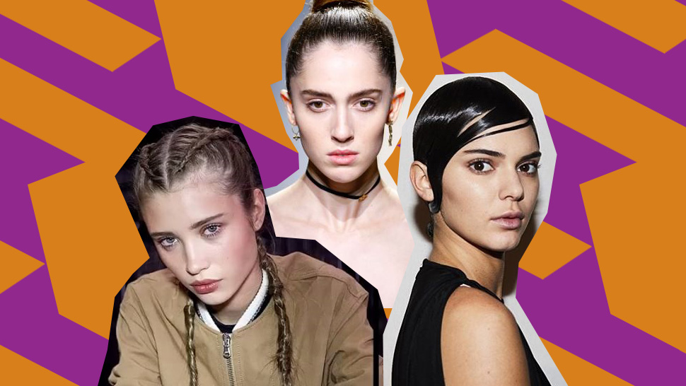 3 Beauty Trends From Paris Fashion Week That You Can Easily Copy