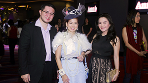 Tessa Prieto-valdes, Rhian Ramos, And More Stylish Guests We Spotted At Annie's Gala Night