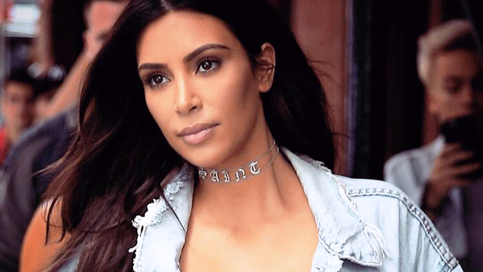 Some of Kim Kardashian's Stolen Jewelry Has Been Found