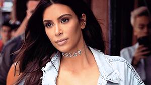 Some Of Kim Kardashian's Stolen Jewelry Has Been Found