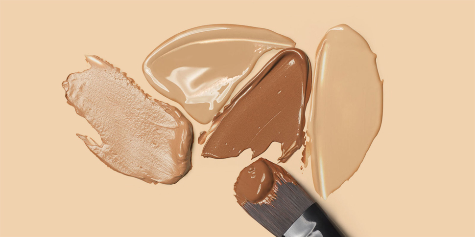 3 Sheer Foundations to Achieve Glowing Skin
