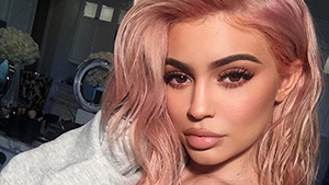 Kylie Jenner Finally Opens Up About Her Lip Fillers