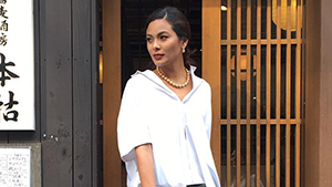 Lotd: Maxine Medina Shows Us A Trick To Instantly Looking Taller