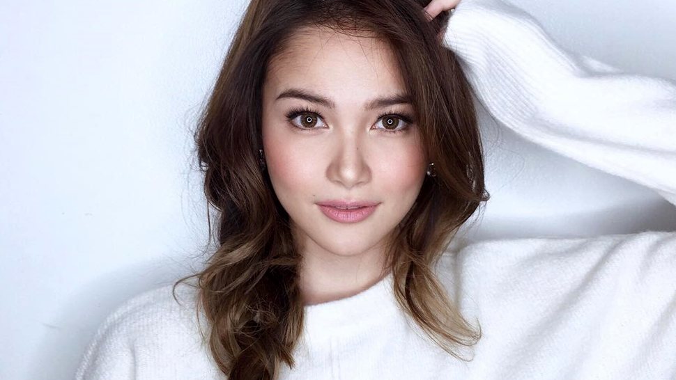 8 Hairstyles We're Copying From Elisse Joson