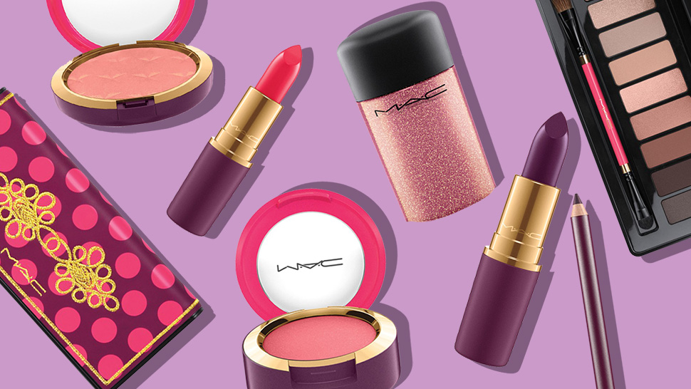 MAC's Holiday Collection Has Everything a Makeup Junkie Needs
