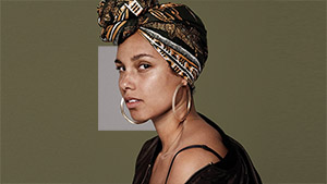 7 Ways To Nail The No-makeup Look, According To Alicia Keys