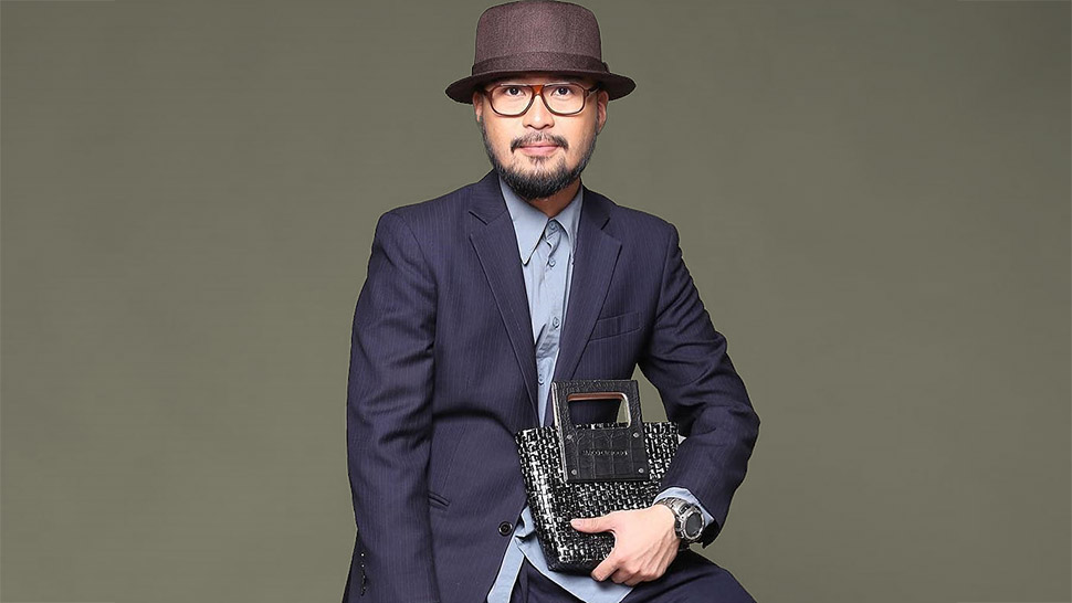 This Filipino Designer Created Quality Bags Out of Trash