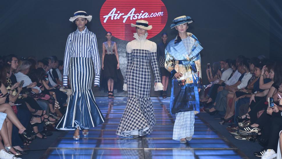 Airasia Runway Ready Designers Take Over Manila Fashion Festival