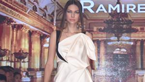 Anthony Ramirez's 'mademoiselle'