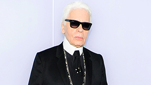 Karl Lagerfeld Is Launching A Hospitality Label