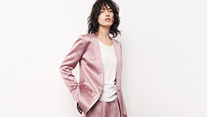 How To Wear Pink Without Looking Too Girly