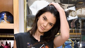 Lotd: Kendall Jenner Is Bringing Back This 2000s Accessory