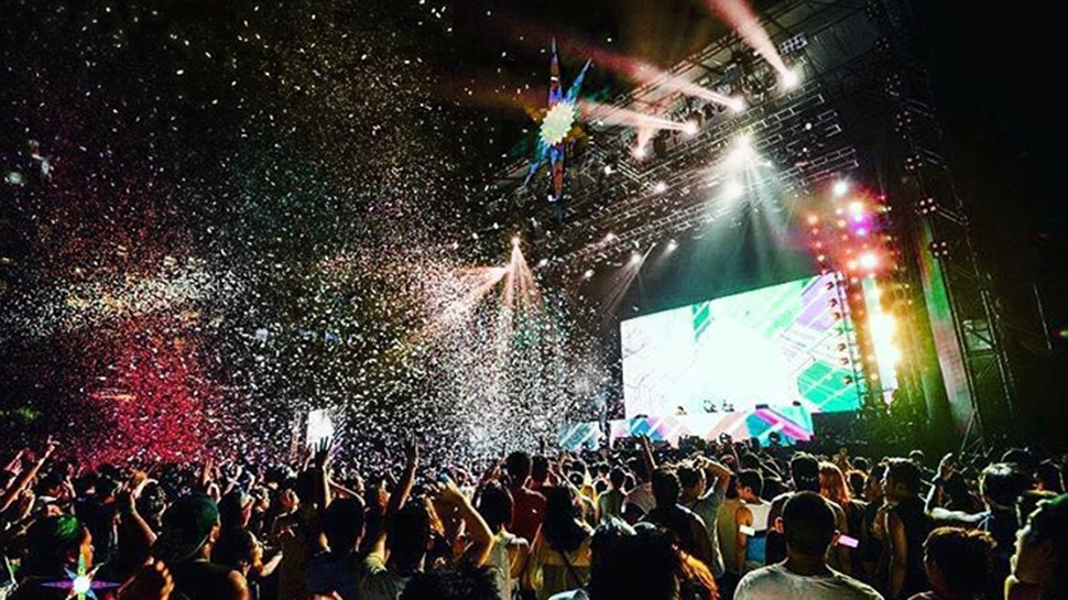 Neverland Manila Will End Your Year With a Bang
