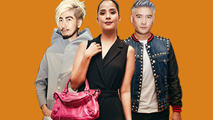 Manila Fashion Fest Now Style Spotting Day 1