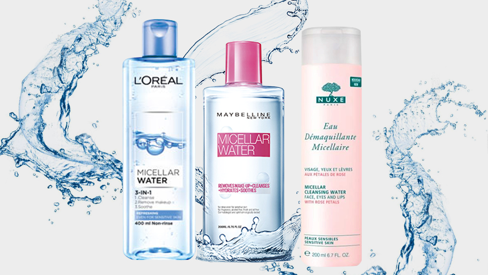 What on Earth Is Micellar Water and Why Do You Need It in Your Life?