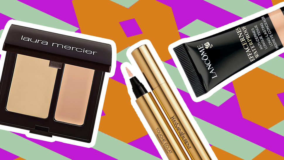 8 Concealers For All Your Skin Concerns