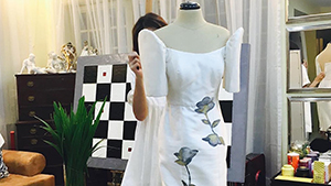 Lotd: Heart Evangelista's Last-minute Filipiniana Dress