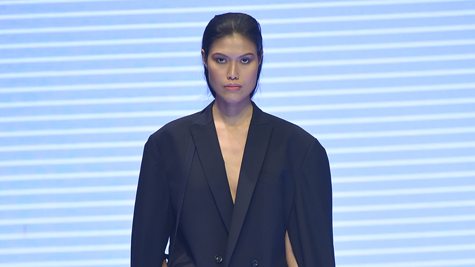 Joey Samson's Reimagined Menswear