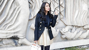 5 Paris-perfect Looks By Heart Evangelista