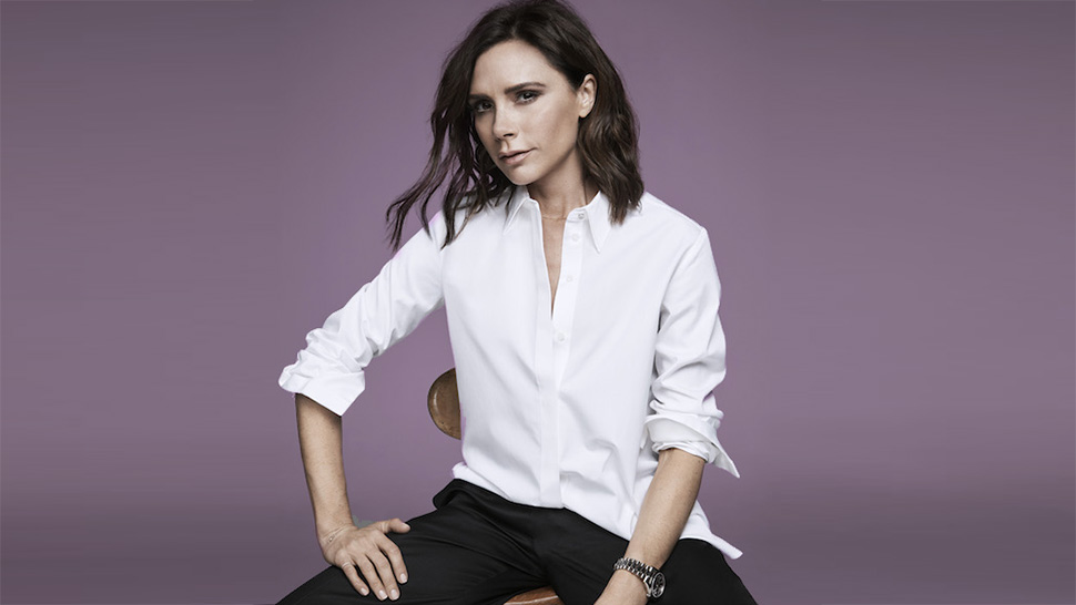 Victoria Beckham Is Releasing A 200-piece Collection With Target