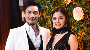 All The Red Carpet Looks At Star Magic Ball 2016 (part 5)
