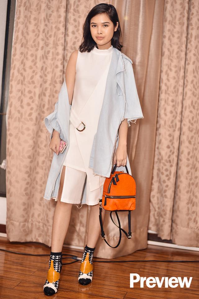 Manila Fashion Fest Now Style Spotting Day 4