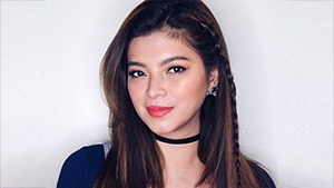 Lotd: Angel Locsin's '90s Throwback