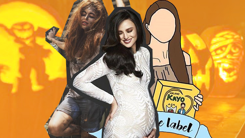 You Have To See These Filipino-inspired Costume Ideas For Halloween