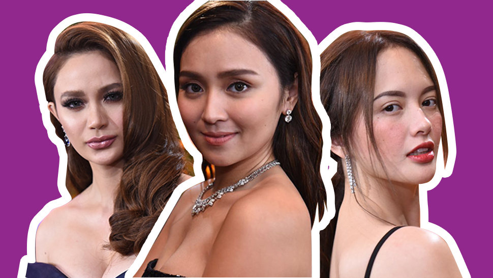 6 Beauty Trends That Dominated Star Magic Ball 2016