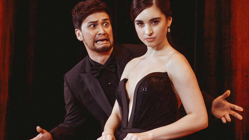 Liza Soberano, Kathryn Bernardo, and More Celebs Do Their Wackiest Faces