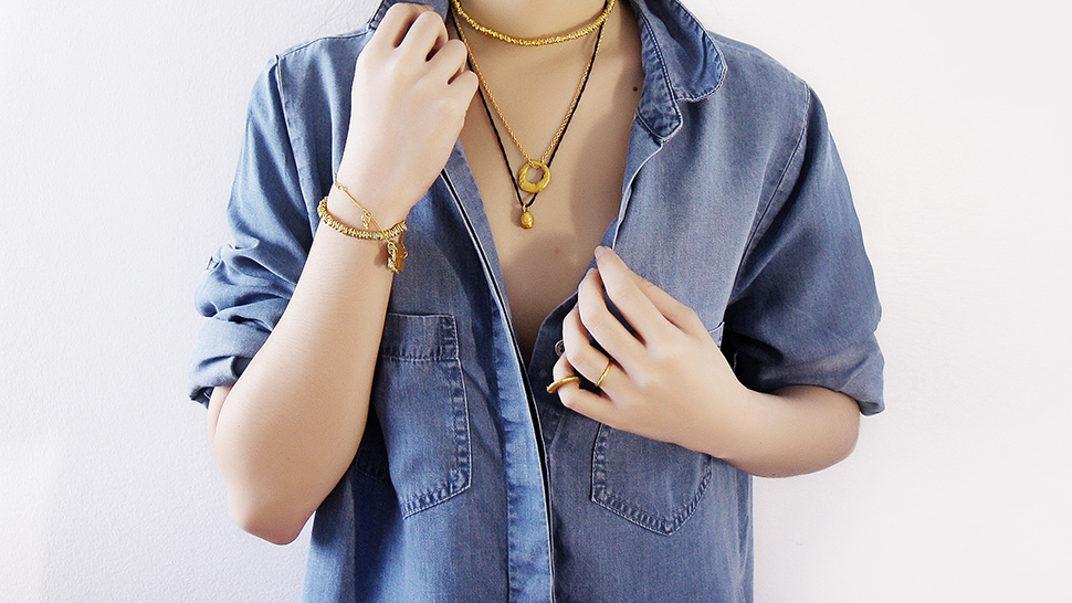 Online Store Of The Week: Rich Earth Jewelry