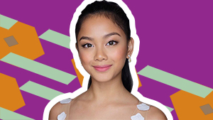 How To Recreate Ylona Garcia's Youthful Glow