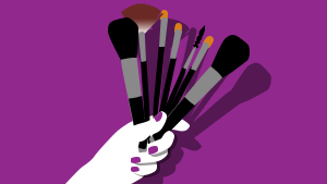 How To Clean Your Makeup Brushes Like A Pro