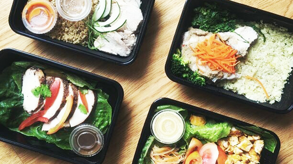 5 Boxed Diet Delivery Services for a Healthier You
