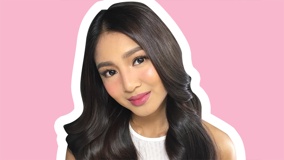 LOTD: We Love This J-Beauty Trend on Nadine Lustre