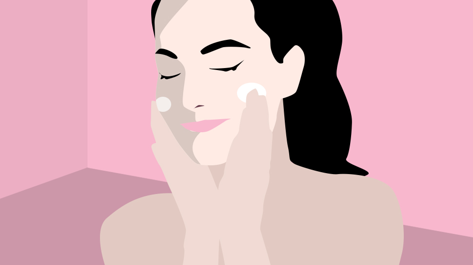 The Best Ways To Cleanse Your Face When You're Too Tired To Move