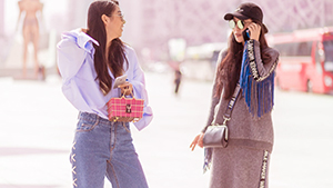 5 Things That Happened At Seoul Fashion Week