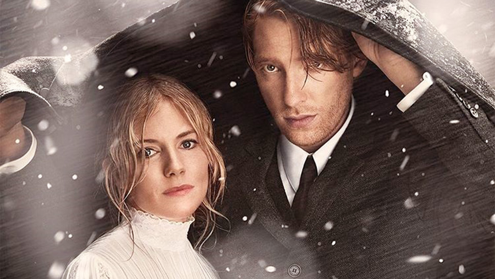Burberry's Holiday Campaign Deserves Its Own Film