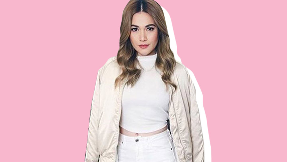 5 Denim OOTDs We Love on Bea Alonzo