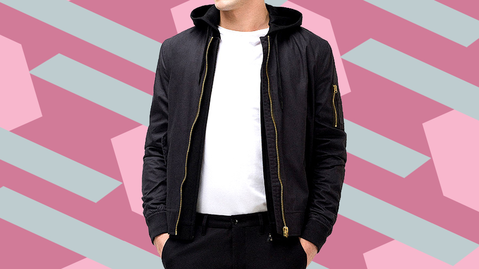 10 Cool Jackets For Your Boyfriend