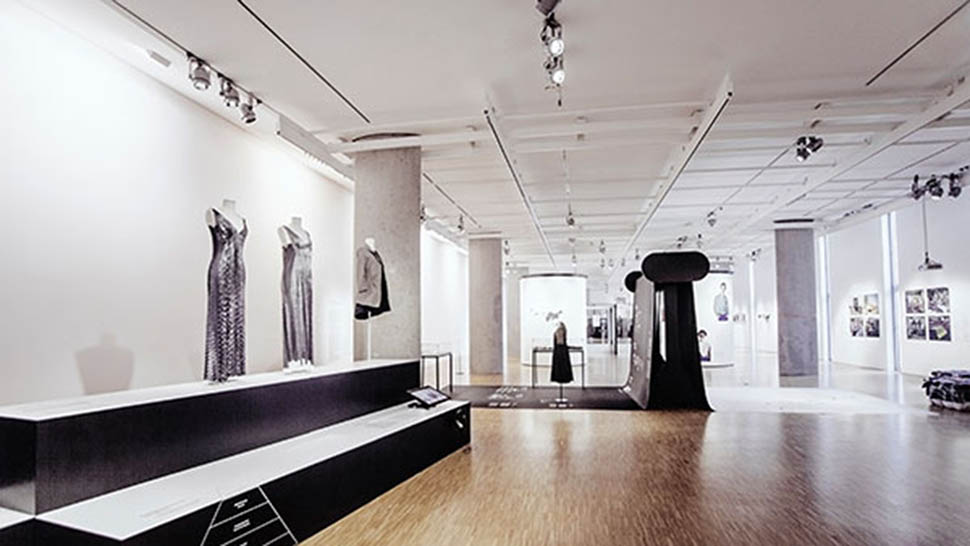 Goethe Institut Exhibits 'fast Fashion: The Dark Side Of Fashion'
