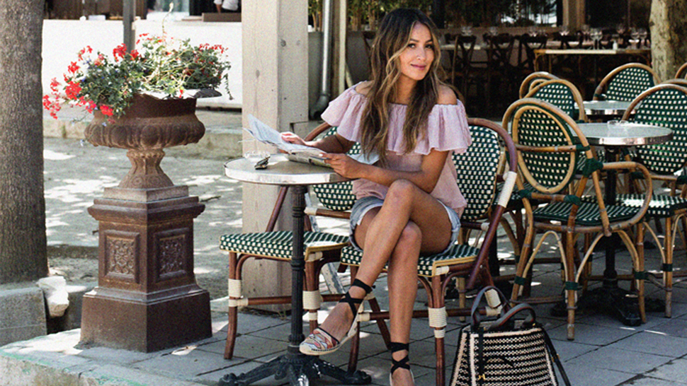 Where to Shop Online, According to Street Style Stars