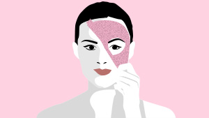 These Beauty Masks Are Especially Created For The Different Parts Of Your Body