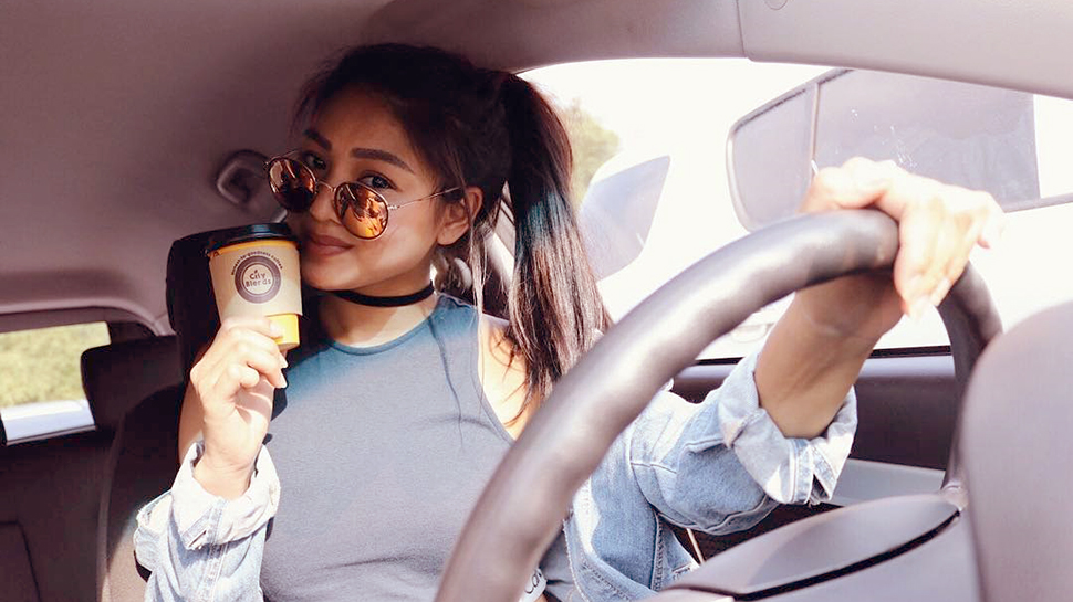 9 Food Photography Tricks We Learned From Nadine Lustre's Instagram Feed